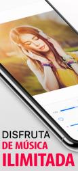 Imágen 1 de Music Now IE: Música ilimitada para iphone