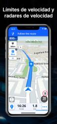 Screenshot 10 de Sygic Navegador GPS y Mapas para iphone