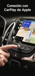 Captura de Pantalla 5 de Sygic Navegador GPS y Mapas para iphone