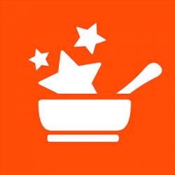 Screenshot 1 de Divina Cocina | Recetas fáciles, caseras y rápidas para android