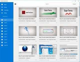 Screenshot 2 de Master Adobe Flash para windows
