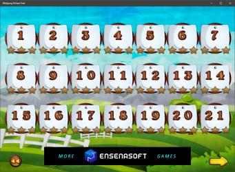 Screenshot 3 de Mahjong Deluxe Free para windows