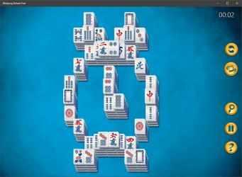 Captura 8 de Mahjong Deluxe Free para windows