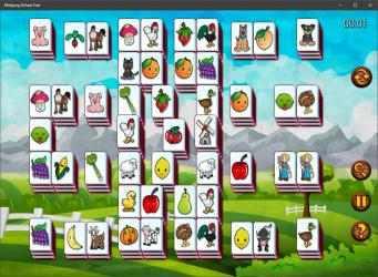 Imágen 7 de Mahjong Deluxe Free para windows