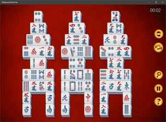 Screenshot 9 de Mahjong Deluxe Free para windows