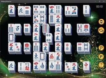 Screenshot 10 de Mahjong Deluxe Free para windows