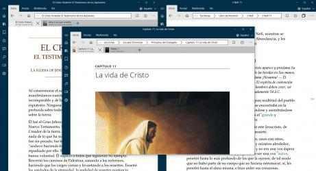 Screenshot 13 de Gospel Library para windows