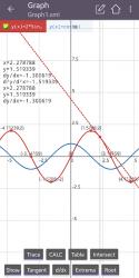 Captura de Pantalla 7 de Calculadora científica 82 es plus advanced 991 ex para android