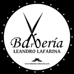 Captura 1 de La Barbería de Alcalá para android
