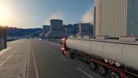 Captura 3 de Truck Driver para windows