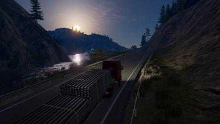 Captura 7 de Truck Driver para windows