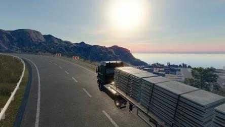 Captura de Pantalla 5 de Truck Driver para windows