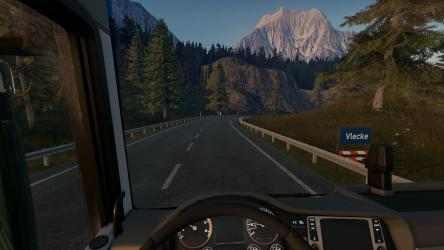 Screenshot 4 de Truck Driver para windows
