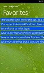 Imágen 5 de 1,000 Love Quotes para windows