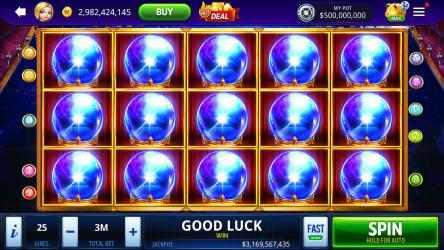 Captura 10 de DoubleU Casino - Vegas Style Free Slots para windows