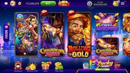 Imágen 6 de DoubleU Casino - Vegas Style Free Slots para windows
