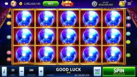 Screenshot 2 de DoubleU Casino - Vegas Style Free Slots para windows