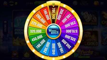 Screenshot 8 de DoubleU Casino - Vegas Style Free Slots para windows