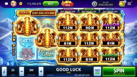 Imágen 3 de DoubleU Casino - Vegas Style Free Slots para windows