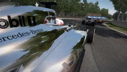 Captura de Pantalla 5 de F1™ 2014 para windows
