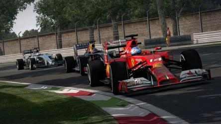 Screenshot 8 de F1™ 2014 para windows
