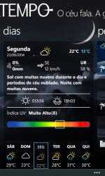 Screenshot 12 de Climatempo para windows