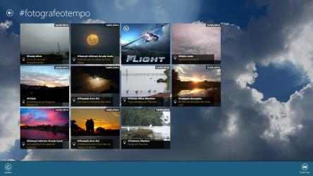 Imágen 6 de Climatempo para windows
