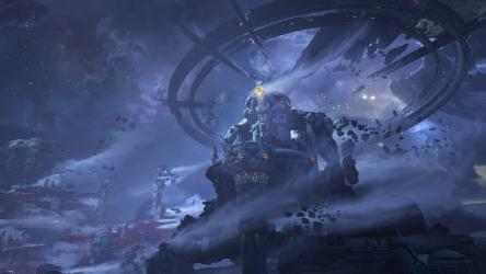 Screenshot 1 de DOOM Eternal: The Ancient Gods - primera parte (PC) para windows