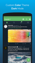 Imágen 5 de Friendly For Twitter para android