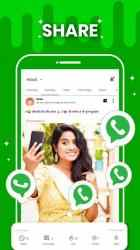 Captura 6 de ShareChat - Made in India para android