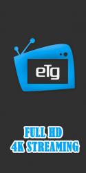 Captura de Pantalla 5 de EliteGol App - Fútbol en Vivo para android