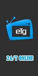 Screenshot 4 de EliteGol App - Fútbol en Vivo para android