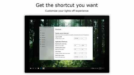 Screenshot 5 de Turn Off the Lights for Desktop para windows