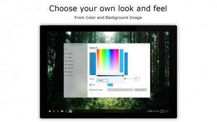 Captura de Pantalla 4 de Turn Off the Lights for Desktop para windows