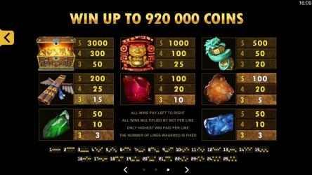 Captura de Pantalla 9 de Jungle Jim El Dorado Free Casino Slot Machine para windows