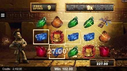 Imágen 6 de Jungle Jim El Dorado Free Casino Slot Machine para windows
