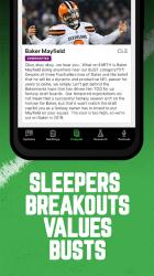 Imágen 5 de Fantasy Football Draft Kit 2020 - UDK para android