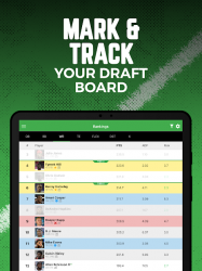 Imágen 13 de Fantasy Football Draft Kit 2020 - UDK para android