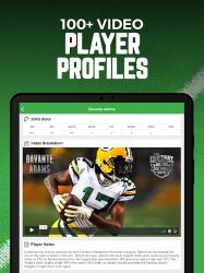 Captura de Pantalla 11 de Fantasy Football Draft Kit 2020 - UDK para android