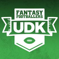 Captura de Pantalla 1 de Fantasy Football Draft Kit 2020 - UDK para android