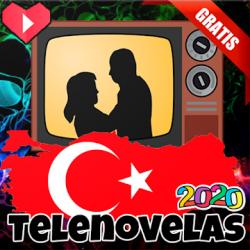 Screenshot 1 de Novelas Turcas gratis para android