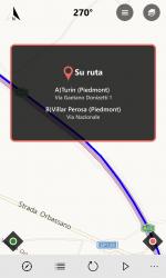 Screenshot 9 de GPX viewer and recorder para windows