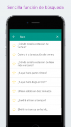 Captura 14 de Apprendre le tagalog facile para android