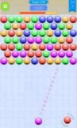 Screenshot 3 de Bubble Shooter Delight para windows