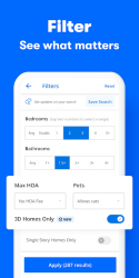 Imágen 6 de Zillow: Find Houses for Sale & Apartments for Rent para android