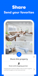 Imágen 8 de Zillow: Find Houses for Sale & Apartments for Rent para android