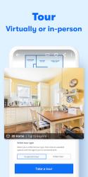 Captura de Pantalla 3 de Zillow: Find Houses for Sale & Apartments for Rent para android