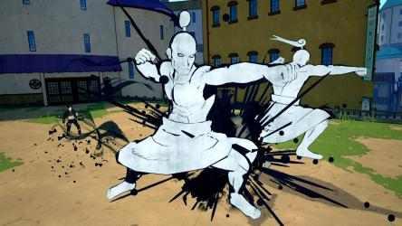 Captura de Pantalla 2 de NARUTO TO BORUTO: SHINOBI STRIKER para windows