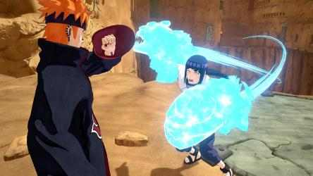 Captura 7 de NARUTO TO BORUTO: SHINOBI STRIKER para windows