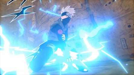 Imágen 4 de NARUTO TO BORUTO: SHINOBI STRIKER para windows